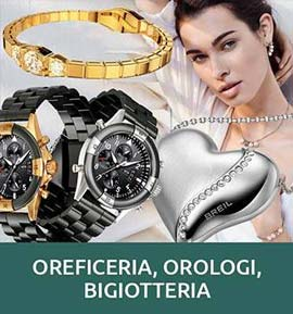 Stocchista orologi bigiotteria
