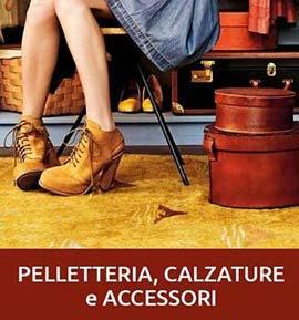 Stocchista pelletteria e calzature